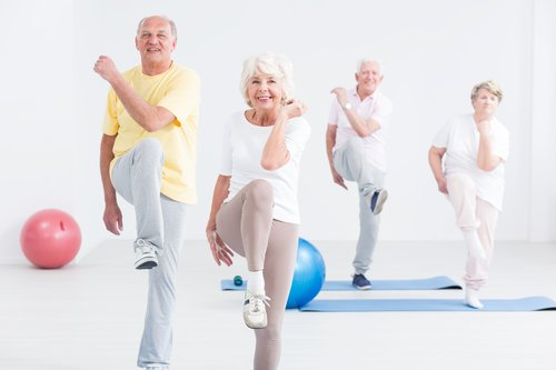 Cardio-Exercises-For-Seniors