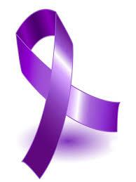 dementia+ribbon